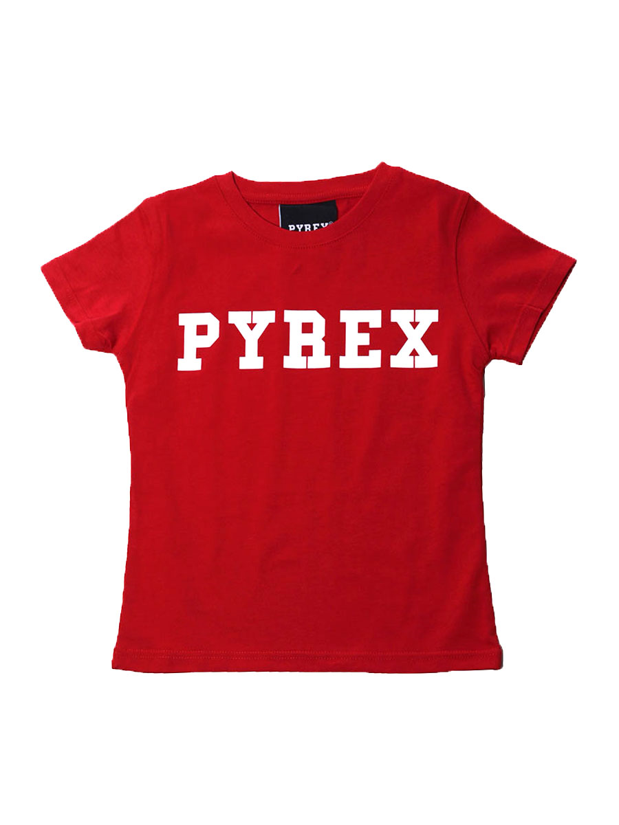 T-shirt Pyrex Kid Py010086 100% Cotone Mainapps - electrolux rex - ebay.it