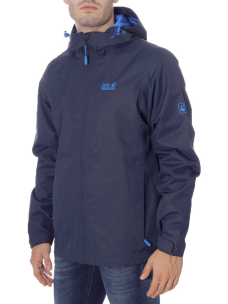 Giubbotto Jack Wolfskin 1108351 Chilly Morning Man Inverno 2017