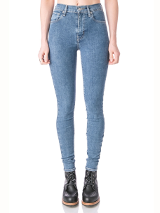 Jeans Levi's Mile High Super Skinny Woman Stretch