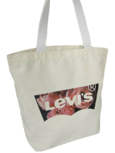 Borsa Levi's Seasonal 230858-0006-0051 in Cotone