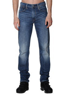 Jeans Levi's 502 Regular Taper Macba Strong