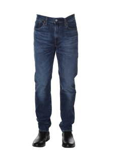 Jeans Levi's 502 Regular Lungh.34 Taper Geep Adapt