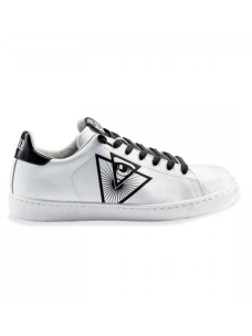 Scarpe 2Star for Illuminati Crew Vera Pelle Made in Italy