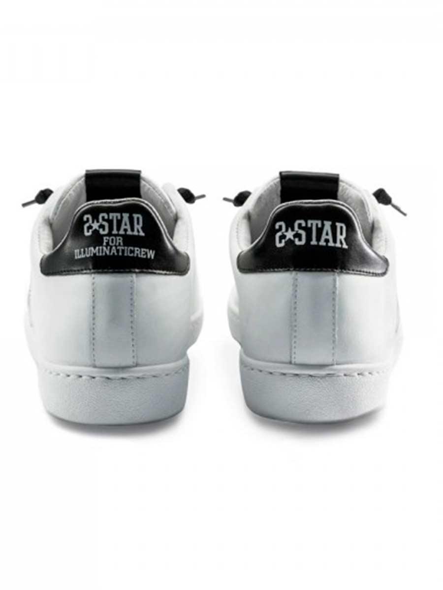 illuminati scarpe