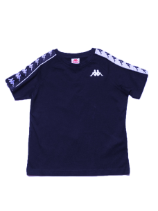 T.Shirt Kappa Kid 100% Cotone 303UV10-KID