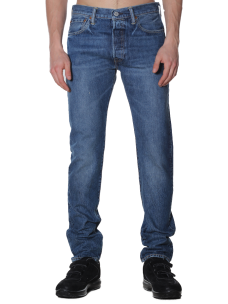 Jeans Levi's 501S-34268-0008-L34 Skinny Saint Mark Stretch