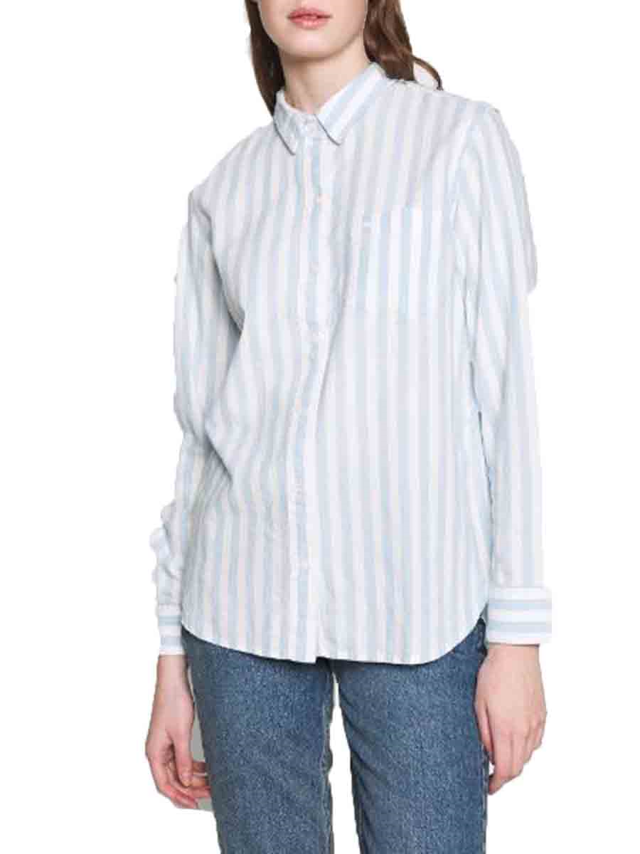 Camicia Levi's Cotone no-stretch 77653-0013