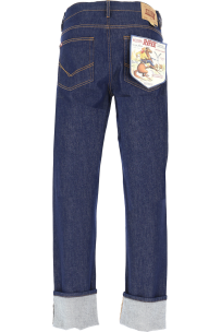 Jeans Rifle Heritage in Jeans Marty 93910-SA001-041
