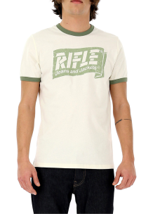 T-Shirt Rifle Heritage  93MT05-KW599
