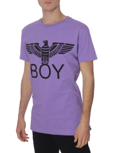T-Shirt Boy London 100%Cotone BL584 Made in Italy