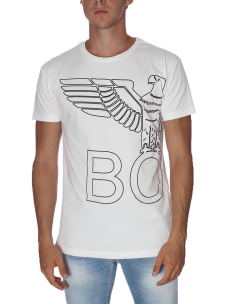 T Shirt M/M Boy London Unisex 100%Cotone BL973 Made in Italy
