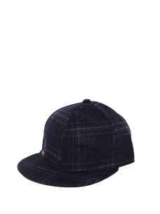 Cappello Brekka Map Baseball  BRFK0367-I19