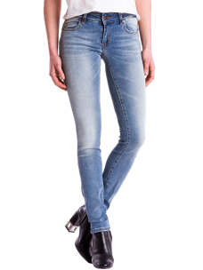 Jeans Meltin Pot Monie Skinny Fit Bleached
