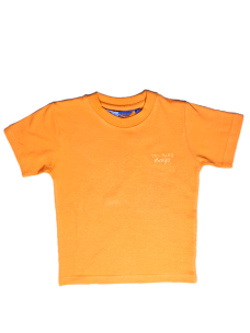 T-Shirt MyBaby NEW 100 % Cotone