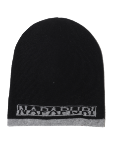 Cappello Napapijri Foss N0YGSD Reversibile Made in Italy