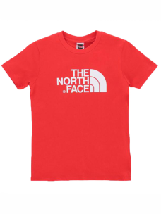 T-Shirt The North Face Kid NF00A3P7- M6J KID Puro Cotone
