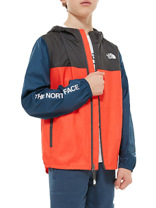 Giubbotto The North Face Kid NF0A3NKG-YH4-KID