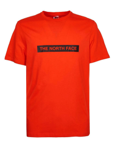 T-Shirt The North Face Kid NF0A3S3O-15Q Puro Cotone