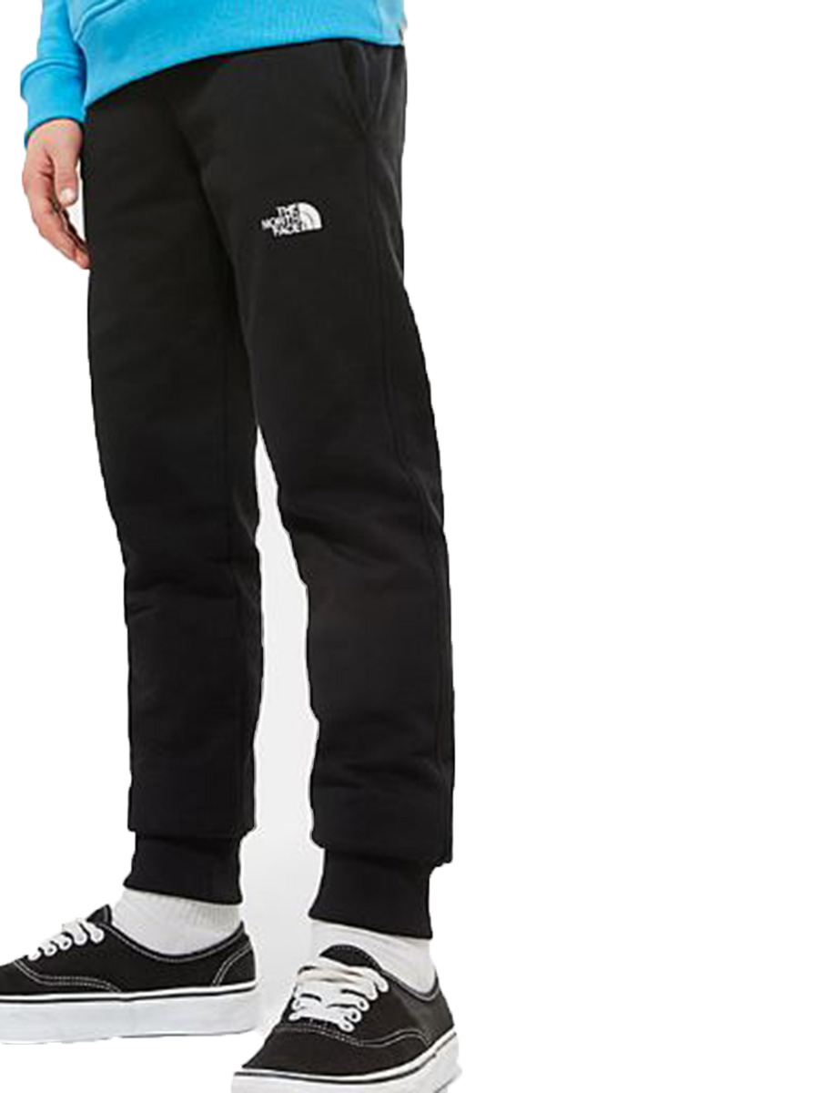 Pantalone The North Face NF0A492W-JK31-KID felpa garzata