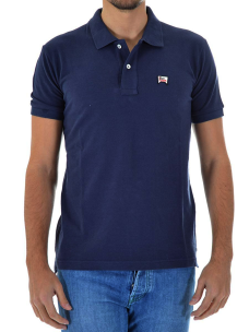 Polo Roy Roger's Giza100% Cotone Made in Italy