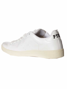 Scarpe Pyrex Sneakers Vera Pelle Made in Italy