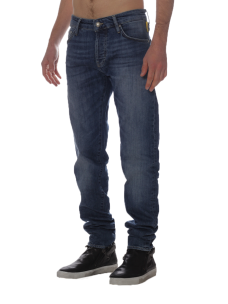 Jeans Meltin Pot RAF-D0131-UK383-BS17 Regular
