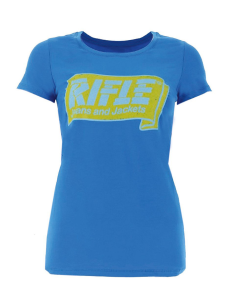 T.Shirt Rifle Heritage  T31100G-FW599-W