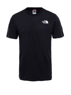 T-Shirt The North Face  Regular 100% Cotone T92TX5-19
